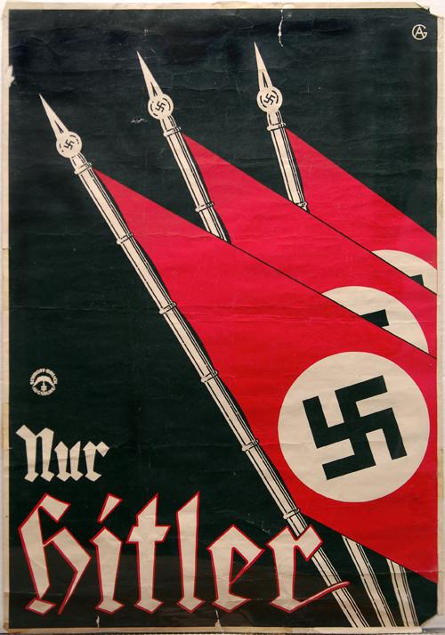 DE11 - Nur Hitler