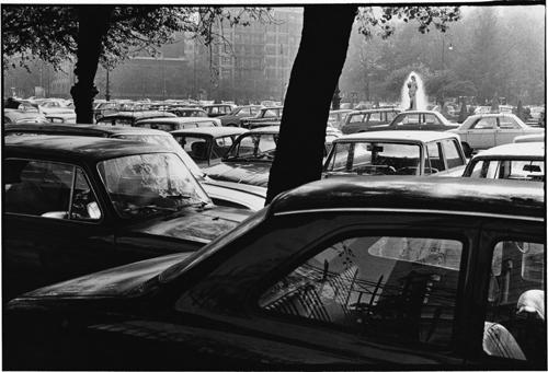 MILAN, 1969