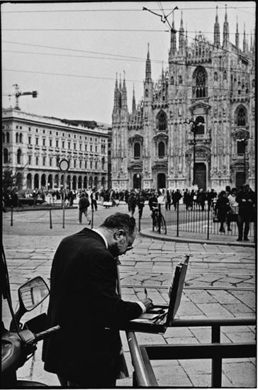 MILAN, 1998