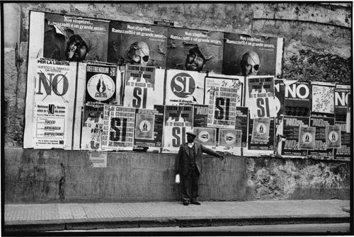 ROME, 1974