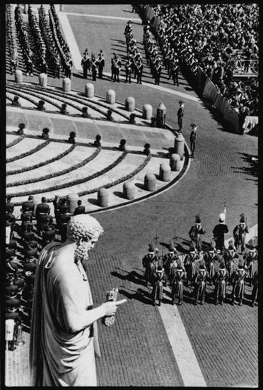 ROME, 2001