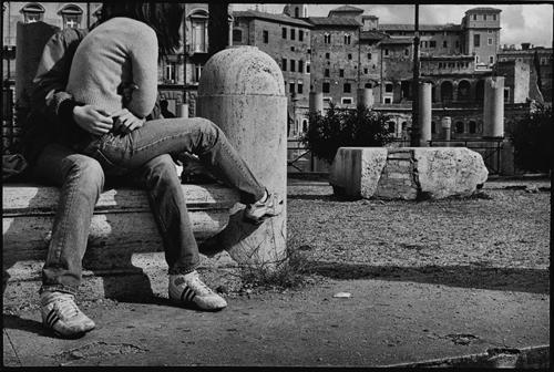 ROME, 2003