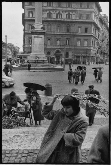 ROME, 1958