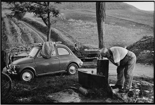 SICILY, 1970