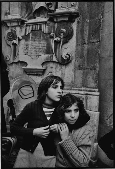 SICILY, 1975