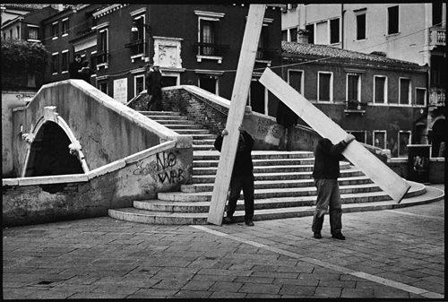 VENICE, 2004