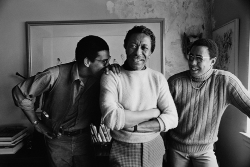 Gordon Parks and Sons