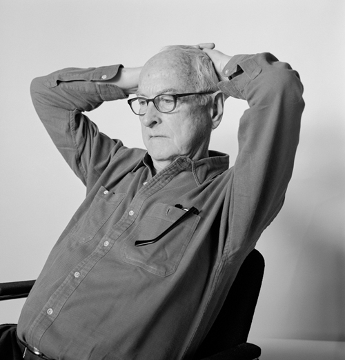 James Ivory