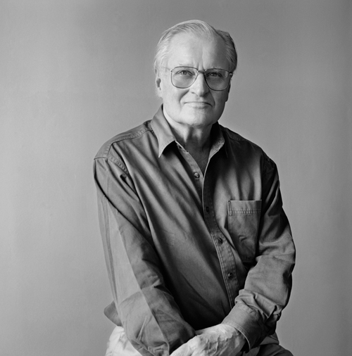 John Ashbery