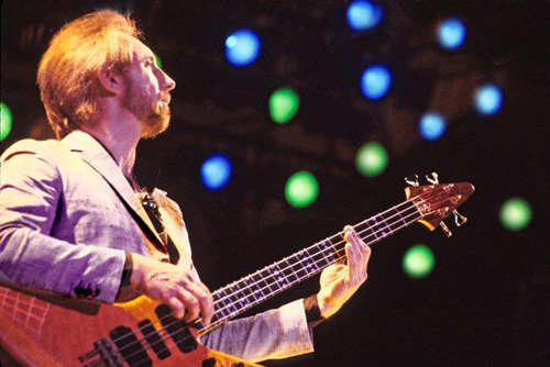 John Entwistle - The Who