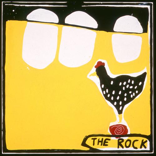 Bard Rock
