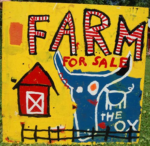 Farm For Sale